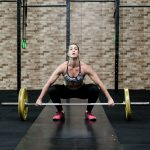 Weightlifting and women