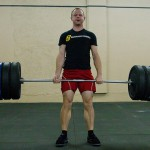 Deadlifts, squats and hormones