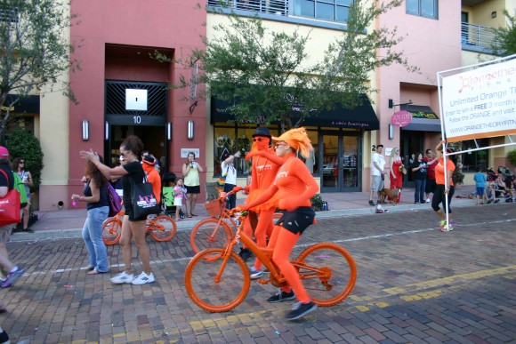 What is Orangetheory Fitness ?