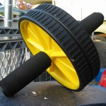What is an Ab Wheel?