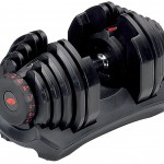 Bowflex SelectTech 552: For speed and convenience