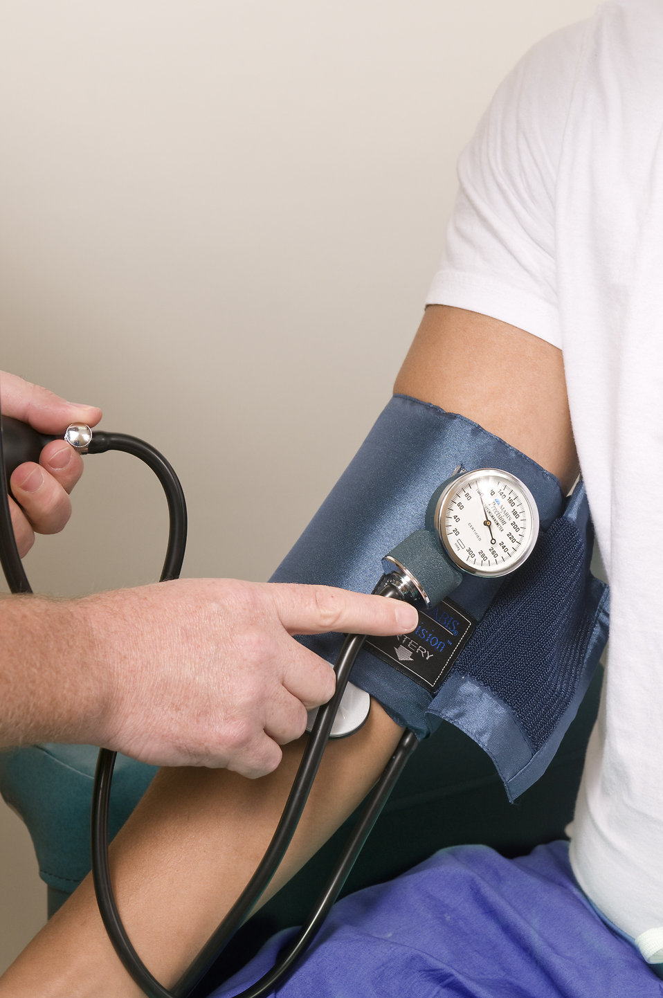 How To Lower Blood Pressure Without Having To Sacrifice Too Much