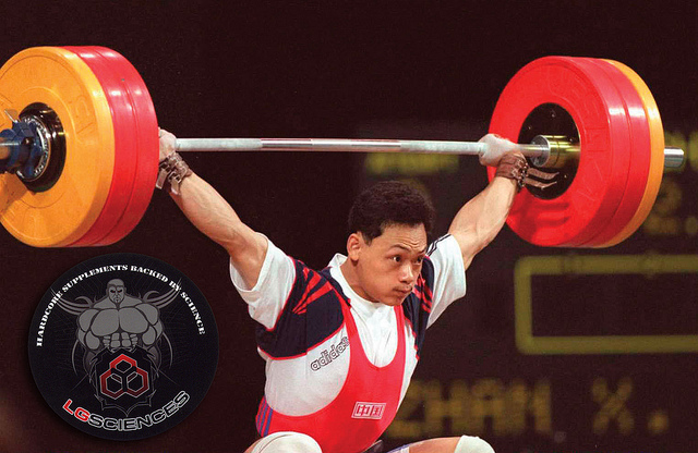 What Is Olympic Weightlifting Lose Fat Eat Right