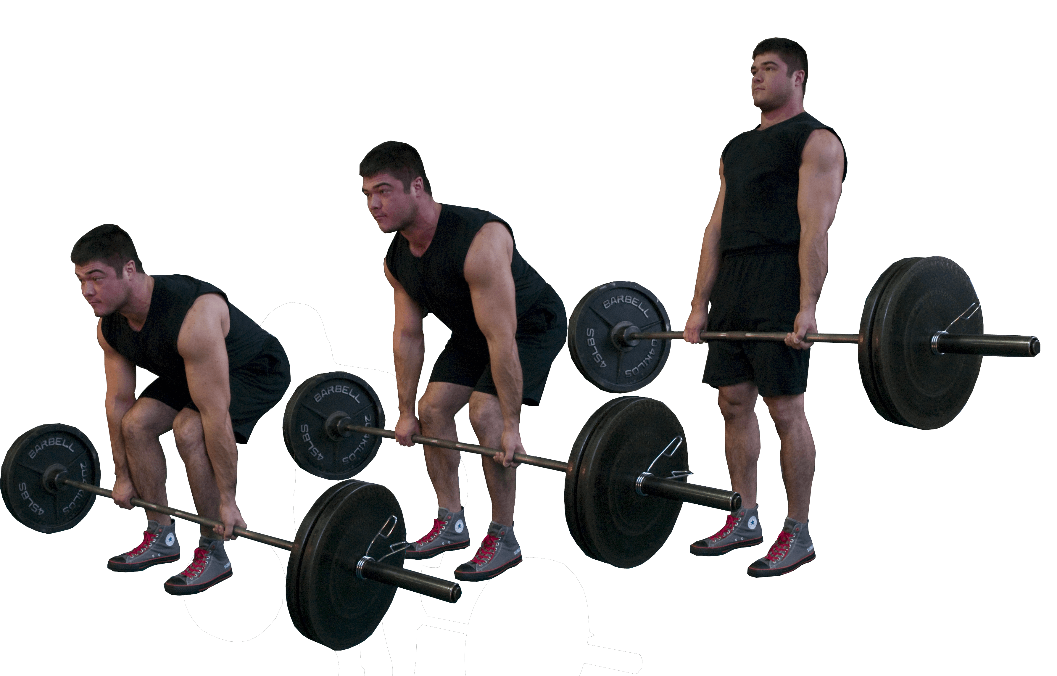 Do compound lifts, instead of isolation exercises for ...