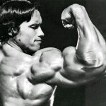Do compound lifts, instead of isolation exercises for bigger arms