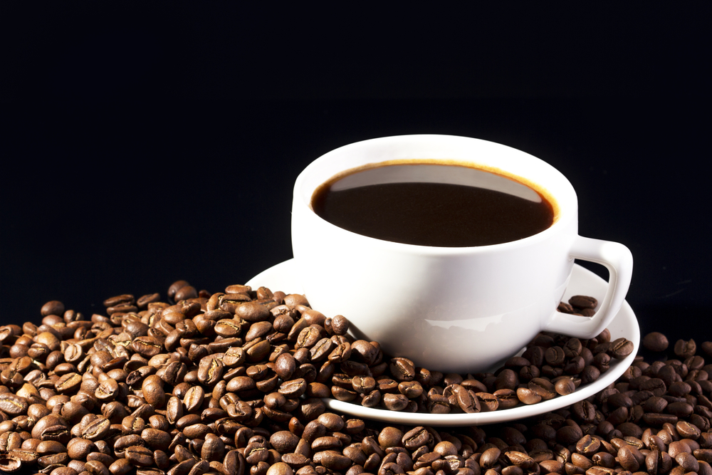 3 Reasons why you should drink coffee